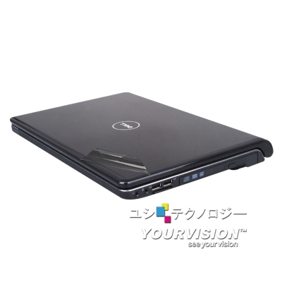 Dell Inspiron 1464 14吋 專用超透超顯影機身保護貼