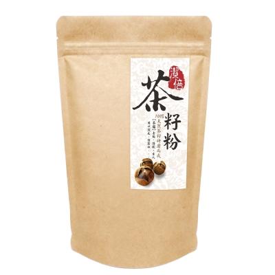 潔倍 茶籽粉  500 g