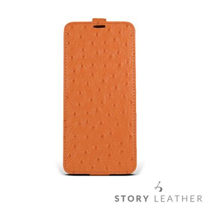 STORYLEATHER SAMSUNG S9 / S9+ 硬殼式下蓋 客製化皮...