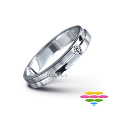 彩糖鑽工坊 鑽石戒指 飛舞系列