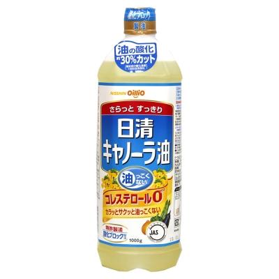 日清 菜籽油(1000L)