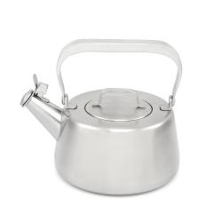 SERAFINO ZANI 尚尼   米蘭系列不鏽鋼笛音水壺