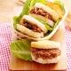 任選_喜生米漢堡 熱銷王3入組 (日式牛丼+薑燒豬+三杯雞) product thumbnail 1