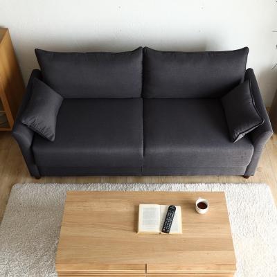 H&D Bryce 布萊斯收納三人沙發/布沙發-2色/179*79*80cm