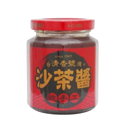 清香號 純手工沙茶醬(240g)