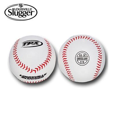 Louisville  Slugger BB-50 棒球 (一打)  LB14106A