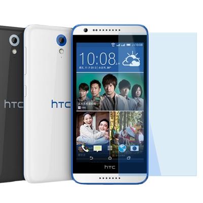 g-IDEA HTC Desire 620 高透光亮面螢幕保護貼 @ Y!購物