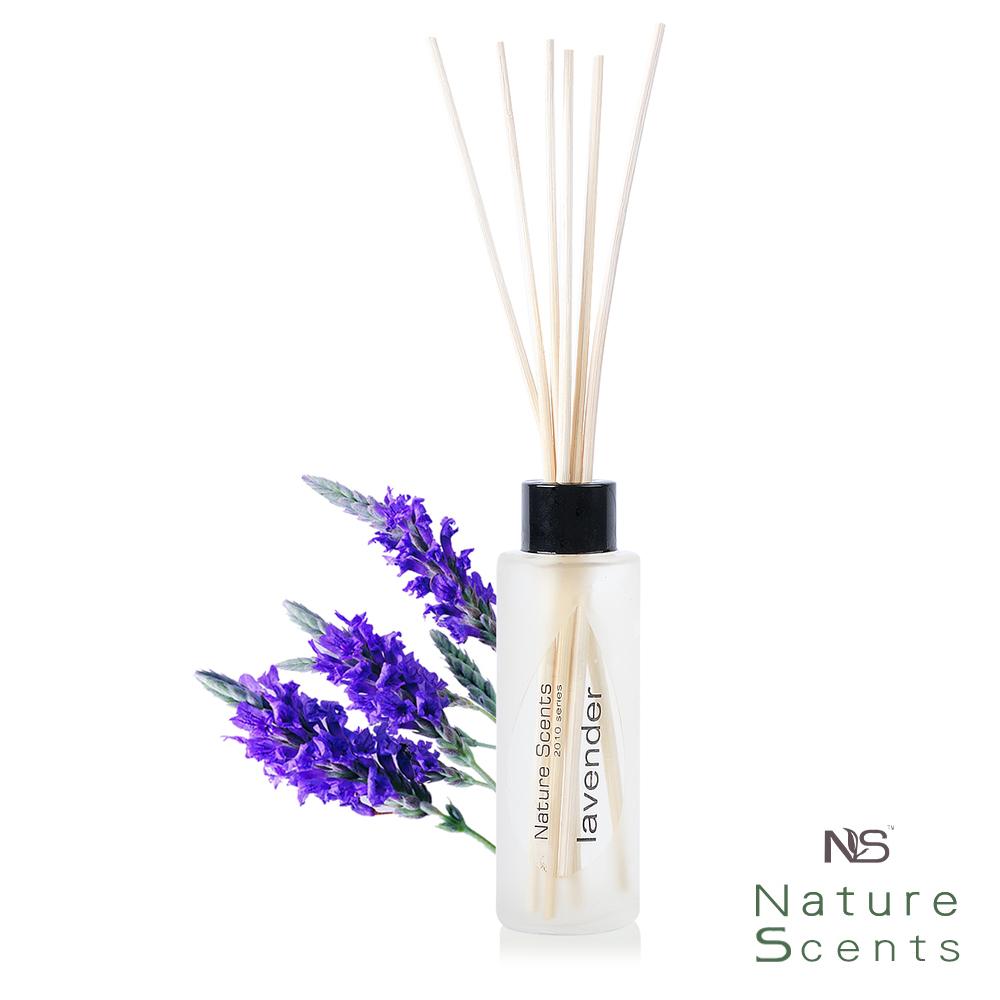 Nature Scents 自然芬芳 香氛擴香瓶組60ml(薰衣草)