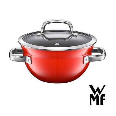 WMF NATURamic 調理鍋 20cm 2.3L (紅色)