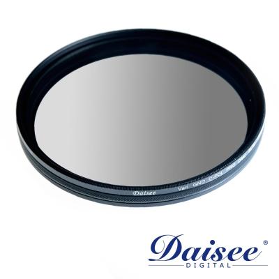 【Daisee】VariGND C-POL半面漸層減光偏光鏡67mm(公司貨)