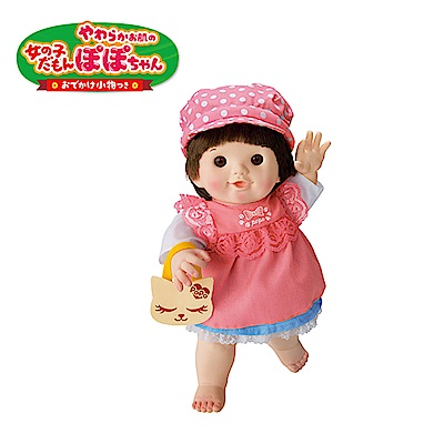 POPO-CHAN娃娃-草莓蕾絲俏麗POPO-CHAN(2Y+)