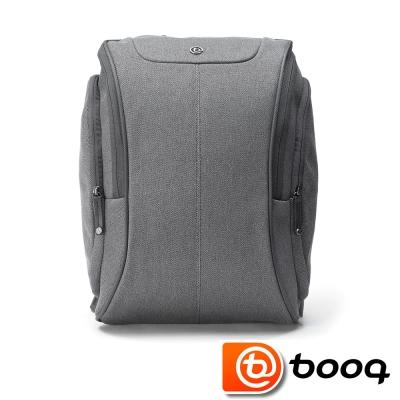 Booq Cobra squeeze  15  吋尊貴經典曲弧電腦後背包