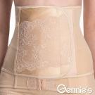 【Gennie's奇妮】塑身專用*窈窕美身腰夾-膚(GZ71)