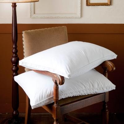 BBL飯店式側立100%羽毛枕(一對)