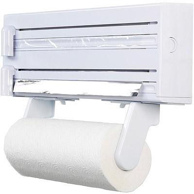 KitchenCraft 3in1廚房衛生紙架