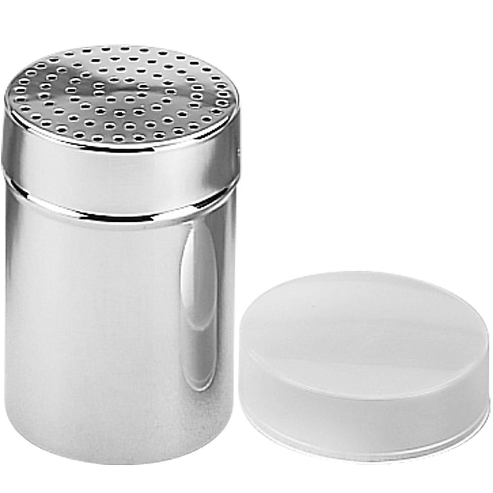 IBILI 附蓋圓孔糖粉罐