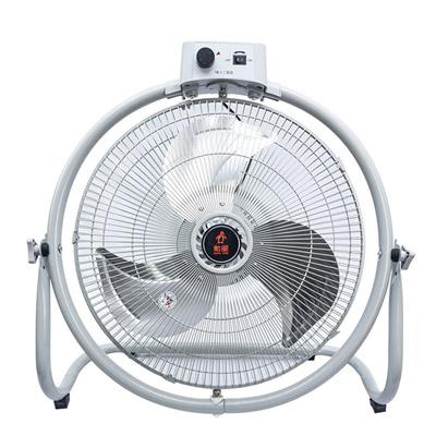 勳風 大風吹18吋180度3D超廣角循環扇工業扇(HF-B1820)居家營業多用