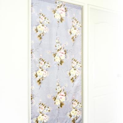 布安於室-古典風水簾