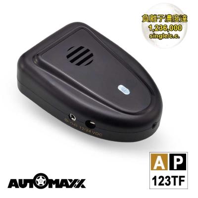 AutoMaxx★ AP-123TF 隨身車用負離子空氣清新對策機