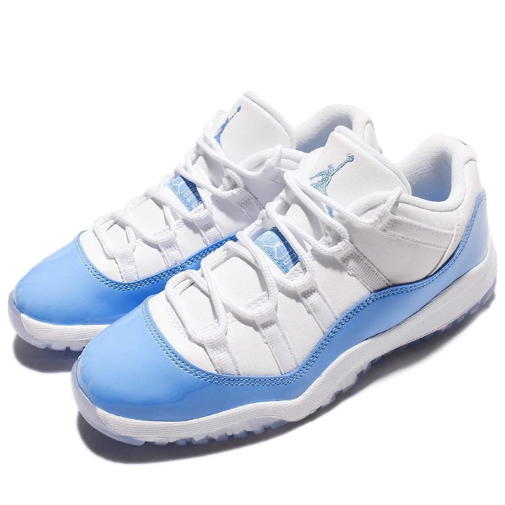 Nike Jordan 11代 Low BP 運動 童鞋