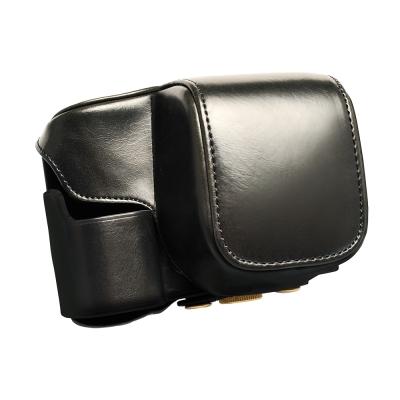 Kamera 兩件式皮質包 for Sony A6000/A6300