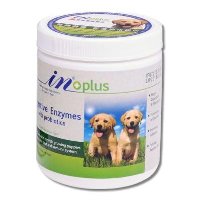 IN-PLUS 贏 發育整腸酵素 280g