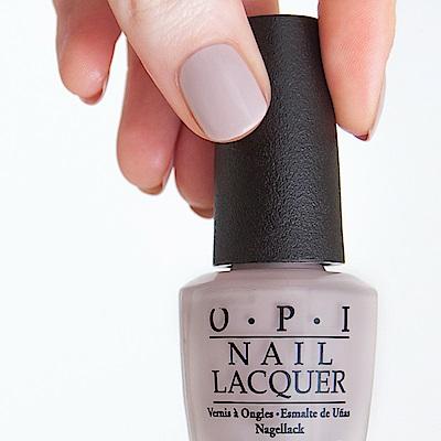 OPI 巴西誘色春夏系列.享受慵懶之美(NLA60)