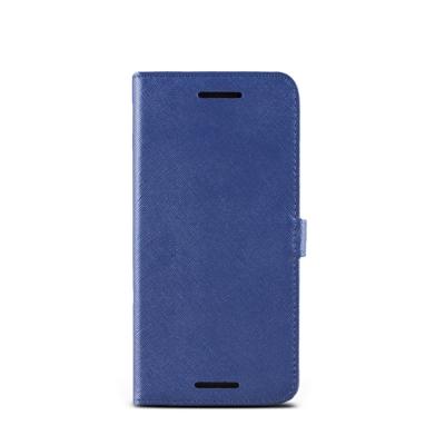 STORY皮套王 HTC M9 摺邊折疊式 客製化皮套