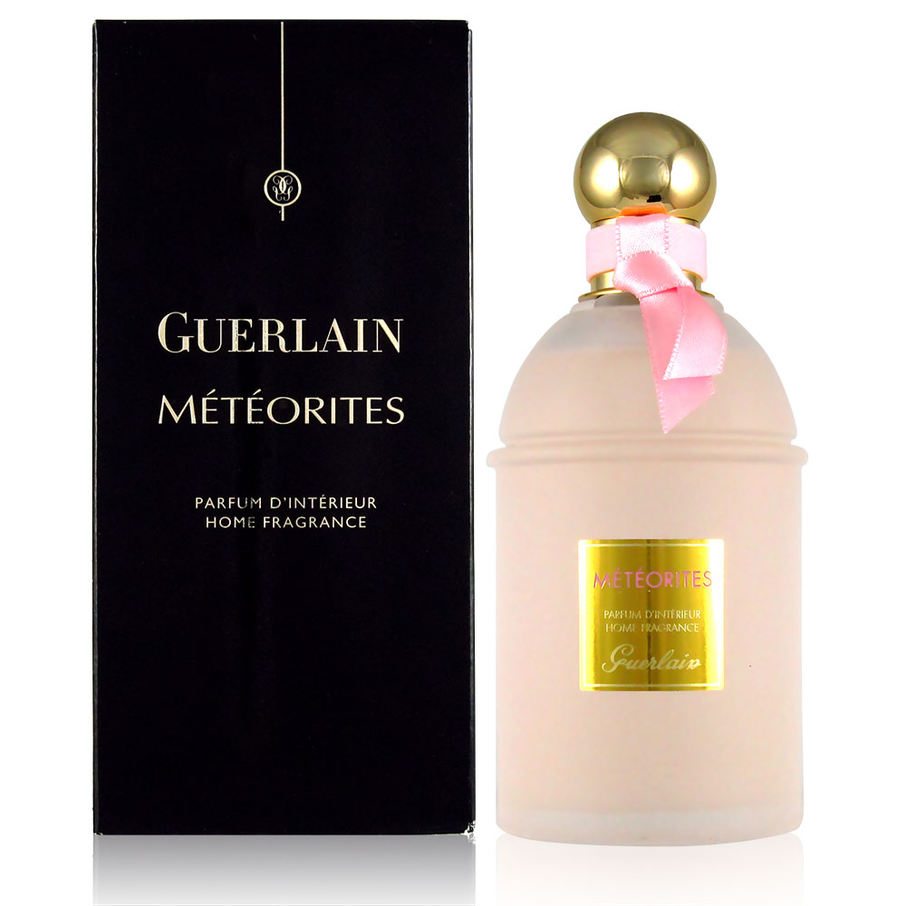 Guerlain嬌蘭 幻彩流星室內香氛 125ml