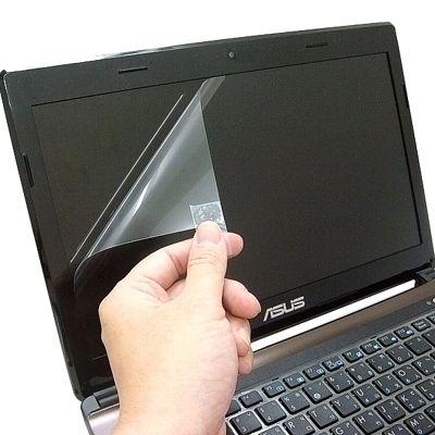Ezstick 靜電式螢幕保護貼-ASUS A43 A43E 專用