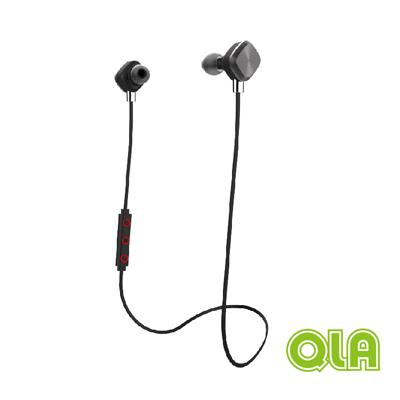 QLA BR989S 雙耳立體聲防水藍牙耳機