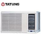 【TATUNG 大同】6-8坪超靜音高效率窗型冷氣 TW-452DCN?