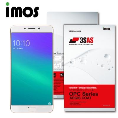 iMOS OPPO R9 3SAS 螢幕保護貼