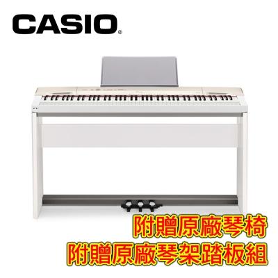 CASIO PX160 GD 金色限量款 電鋼琴