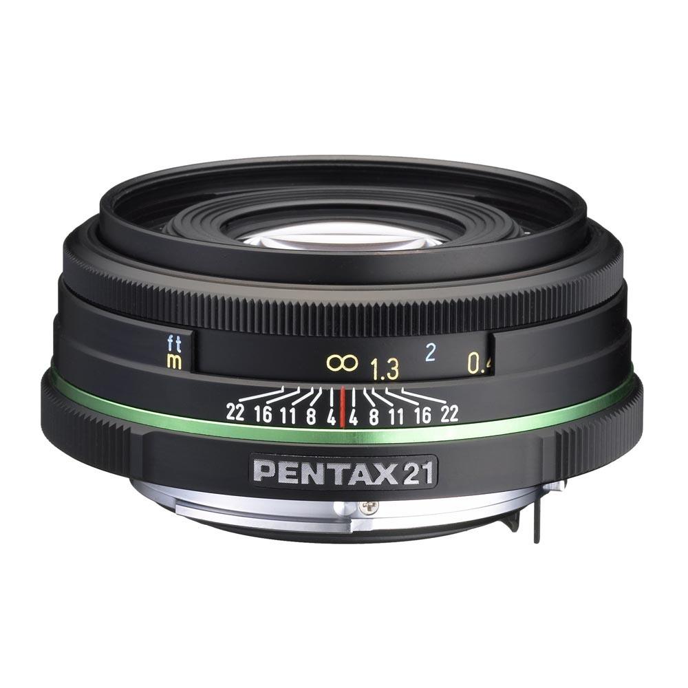 PENTAX SMC DA 21mm F3.2 AL Limited(公司貨)