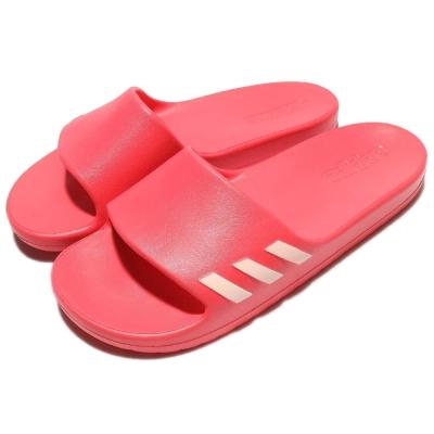 adidas拖鞋Aqualette W基本款女鞋