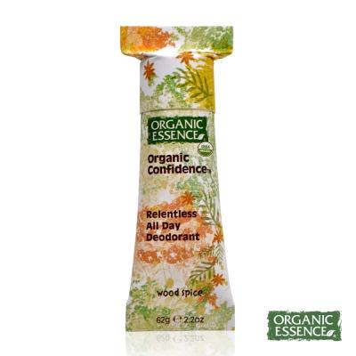 Organic Essence 天然環保體香膏 有機木香