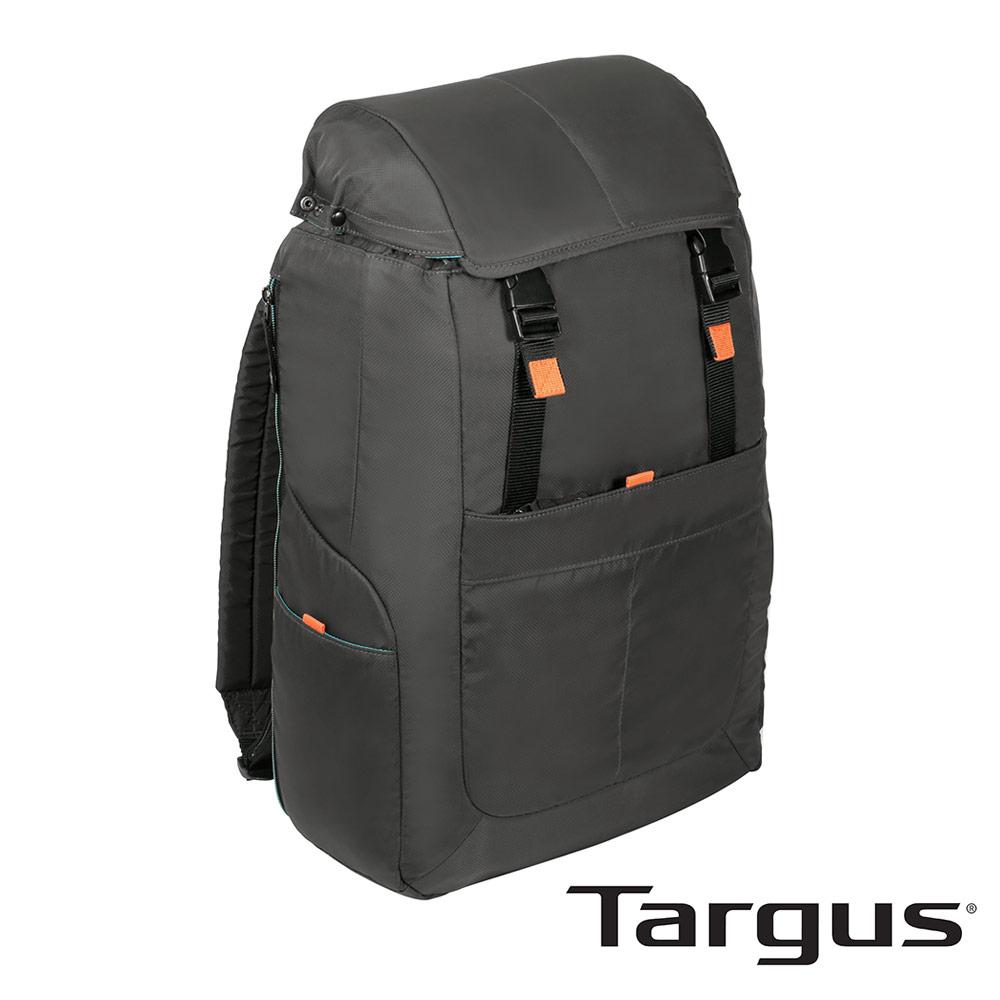Targus Bex 16 吋後背包 (灰/藍)
