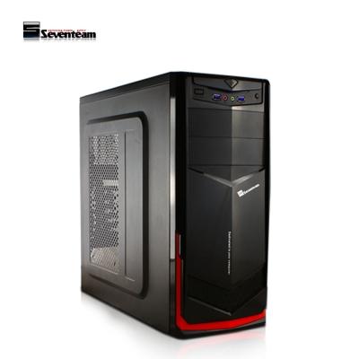 七盟-魔劍-ST-800-電腦機殼