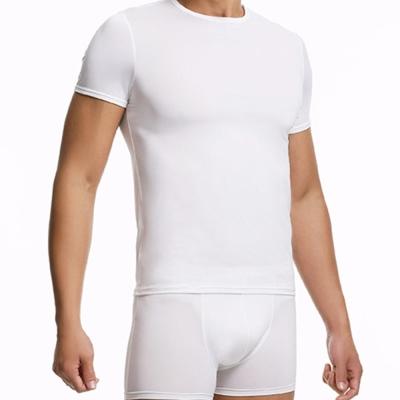 三槍牌 3件組時尚吸濕排汗速乾型男短袖圓領涼感衫