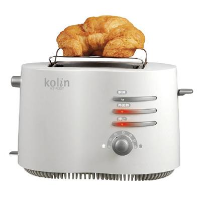 歌林kolin烤麵包機(KT-R307)