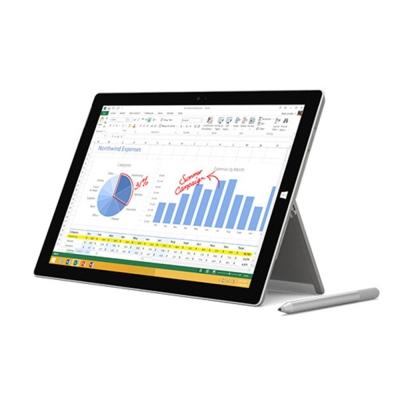 福利品-Microsoft-Surface-Pro-3-12吋-i5-128G-含鍵盤基座