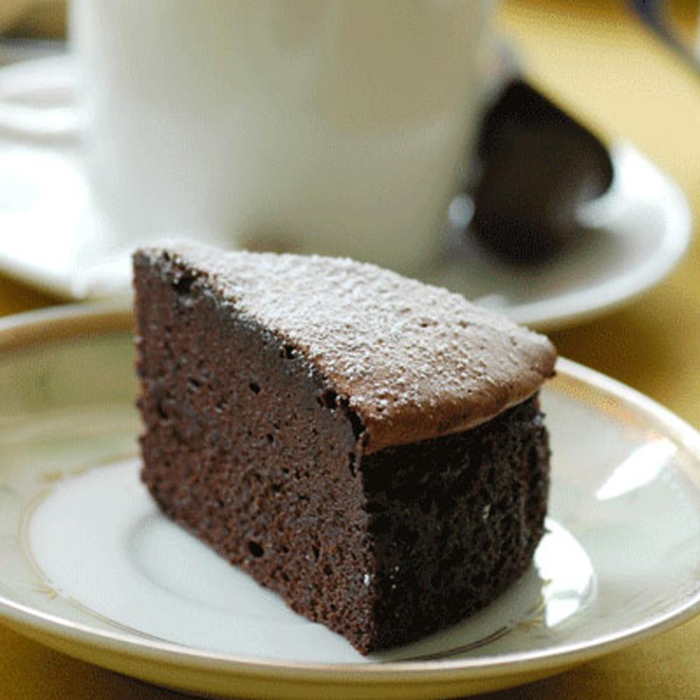 花蓮弘宇蛋糕 濃情巧克力(2份)