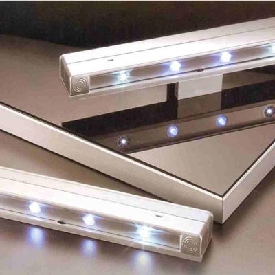 震動式感應LED燈
