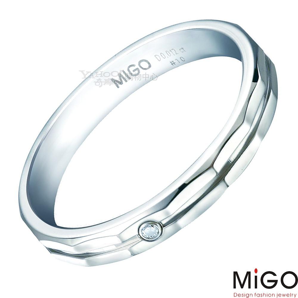 MiGO-記憶女戒