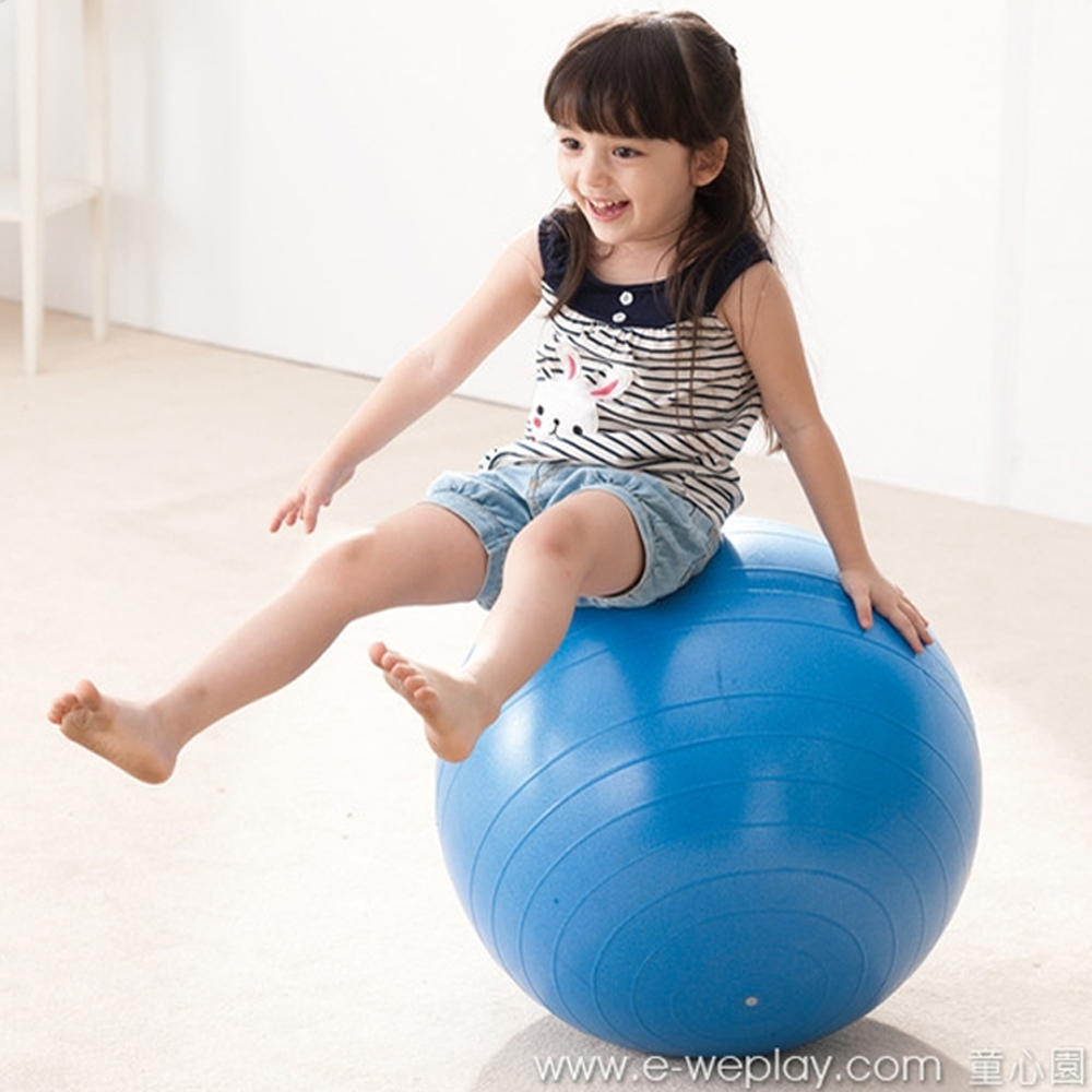 Weplay身體潛能開發系列【球的世界】防爆球65cm