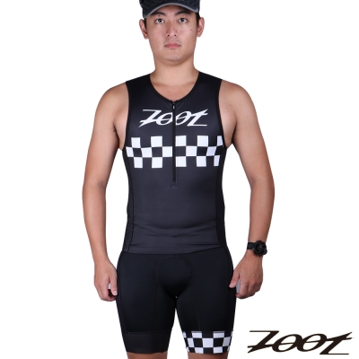 ZOOT CALI 極速限定版 鐵人褲 (男) Z1606056+57