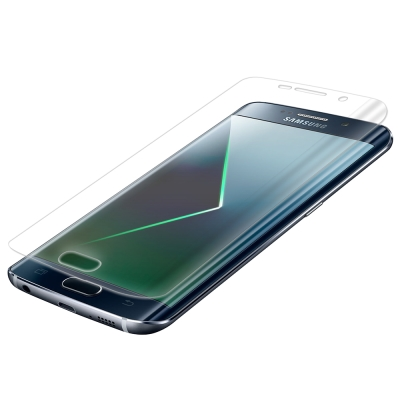 Metal-Slim Samsung Galaxy S7 Edge 滿版防爆螢幕...