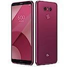 LG G6 (4G/64G) 5.7吋 廣角雙鏡頭旗艦手機 新色霞光紅
