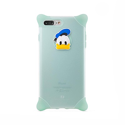 Bone  iPhone 7 / 8 泡泡保護套-唐老鴨